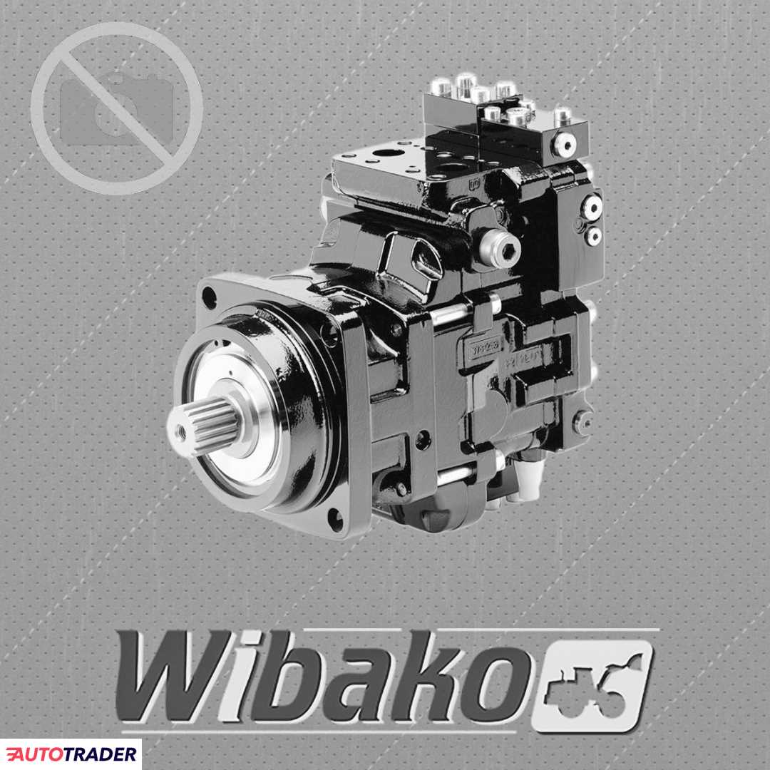 Pompa hydrauliczna Liebherr LPVD1409889785
