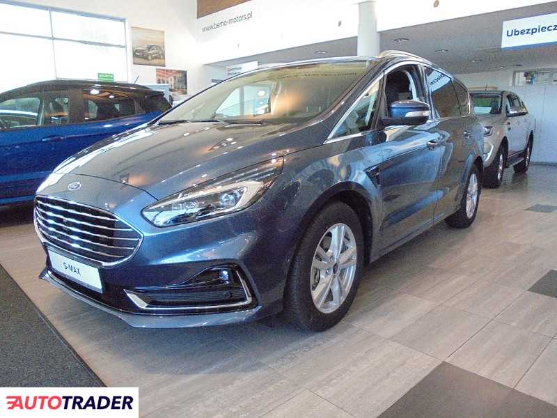 Ford S-Max 2019 2 190 KM