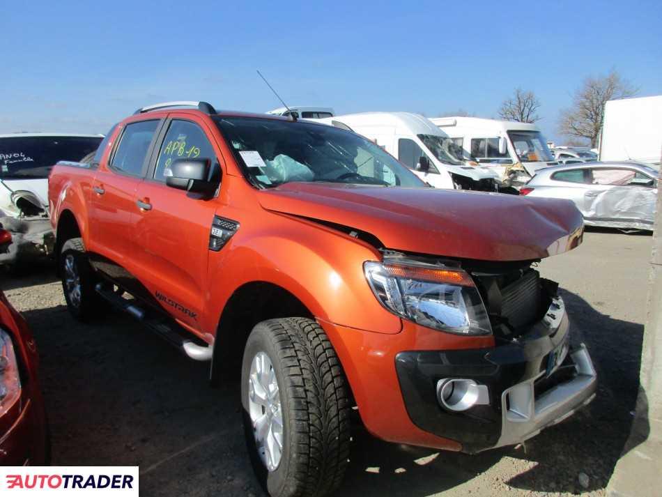 Ford Ranger 2014 1.6 95 KM