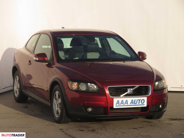 Volvo C30 2009 1.6 99 KM