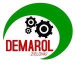 DEMAROL-ZIELONKI MAREK DZIEKAN