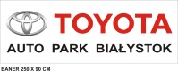 Toyota Białystok