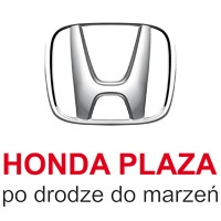 Honda Plaza - Autoryzowany Dealer samochodów i motocykli marki Honda