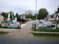 RENT-CAR KAROŃ PAWEŁ
