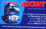 AUTOHANDEL ASCENT