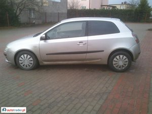 Fiat Stilo, 2002r. - zobacz ofertę