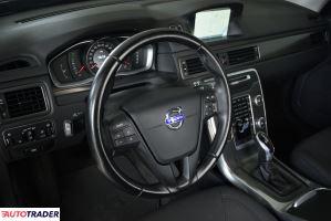 Volvo V70 2015 2.0 136 KM