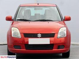 Suzuki Swift 2007 1.3 91 KM