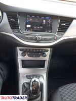 Opel Astra 2019 1.2 110 KM