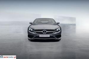Mercedes S-klasa 3.0 2016r. - zobacz ofertę