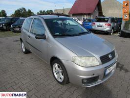 Fiat Punto 2004 1.2 60 KM