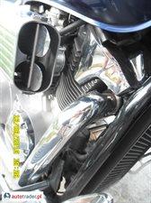 Honda VTX 2003