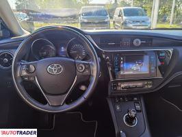 Toyota Auris 2015 1.8 136 KM