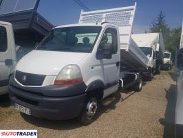 Renault Mascott - zobacz ofertę
