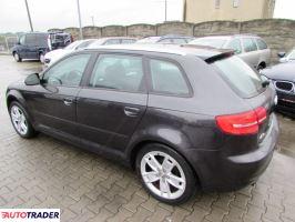 Audi A3 2009 1.8 160 KM