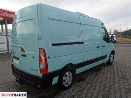 Opel Movano 2012 2.3