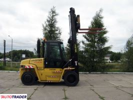 Hyster H8.00XM 2004r.