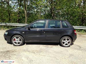 Fiat Stilo, 2003r. - zobacz ofertę