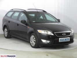 Ford Mondeo 2009 1.8 123 KM