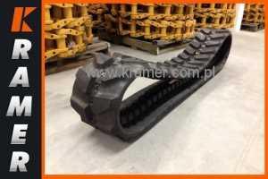 Do maszyn budowlanych GĄSIENICA GUMOWA / RUBBER TRACK CATERPILLAR 302,     PLN