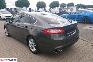Ford Mondeo 2019 2.0 180 KM