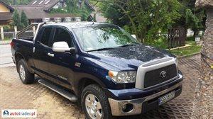 Toyota Tundra 5.7 2007 r. - zobacz ofertę