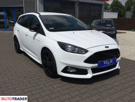 Ford Focus 2017 2 185 KM