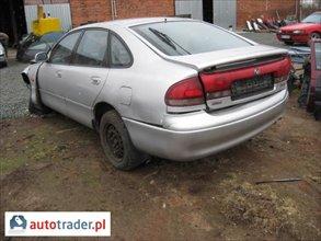 Mazda 626 - zobacz ofertę