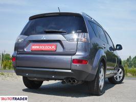 Mitsubishi Outlander 2008 2 140 KM