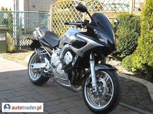 Yamaha FZ 2004