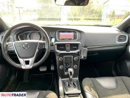 Volvo V40 2017 2.0 150 KM
