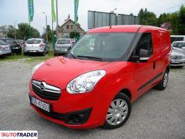 Opel Combo 2012 1.2