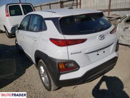 Hyundai Kona 2020 2