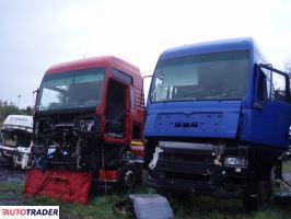 Do pojazdów użytkowych - Nadwozie / Karoseria - zobacz ofertę
