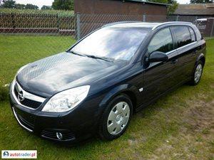 Opel Signum 1.9 2006 r. - zobacz ofertę