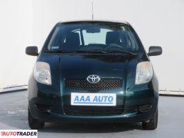 Toyota Yaris 2006 1.0 68 KM