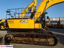 JCB JS220LC - zobacz ofertę