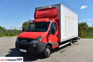 Iveco Daily 2008 3.0