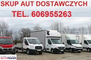 Usługi motoryzacyjne - Skup samochodów