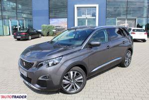 Peugeot 5008 2019 1.5 130 KM