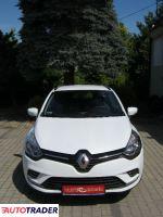 Renault Clio 2018 1.1 73 KM