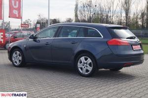 Opel Insignia 2010 1.8 140 KM