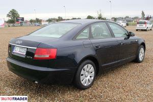 Audi A6 2004 2.0 140 KM