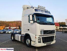 Volvo FH 16 540 KM Standard Hydraulika Manual - zobacz ofertę