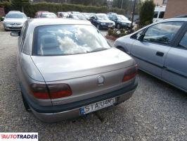 Opel Omega 1996 2 115 KM