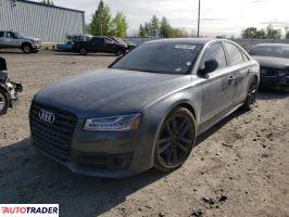 Audi S8 2017 4