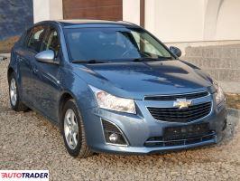 Chevrolet Cruze 2013 1.6 124 KM
