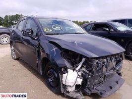 Toyota Yaris 2018 1