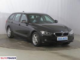BMW 318 2014 2.0 140 KM
