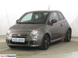 Fiat 500 2013 1.2 68 KM